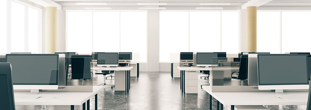 東京都港区のオフィスデザイン