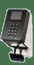 東京都港区のNo.1オフィスデザインの入退室管理 指紋認証(屋外用)Spax Net VPⅡ