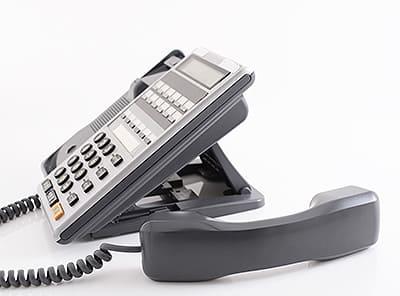 電話配線工事