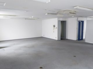 東京都墨田区 オフィス家具 設置工事