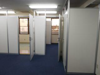 神奈川県横浜市 オフィスデザイン オフィス工事