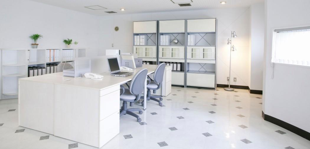 オフィス作りは机で決まる! オフィス机の選び方
