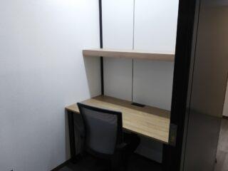 東京都杉並区 レンタルオフィス新設工事