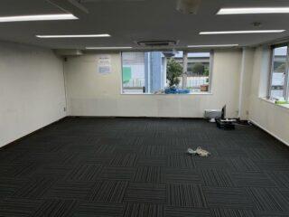 東京都江東区 オフィス工事 オフィスレイアウト オフィス家具