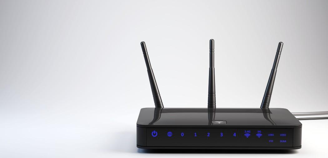 Wi-Fiルーターの寿命はいつ?買い替えのタイミングと注意点
